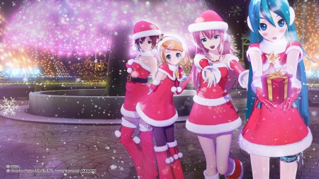 xmas 2015 vocaloid project diva x (9)